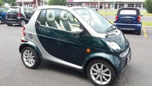 2006 Smart fortwo GR STYLE