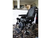 Rea Azalea assist wheelchair - Invacare