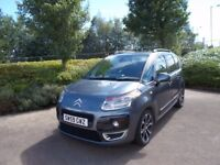 C3picasso exclusive 1.6 hdi 67000 miles