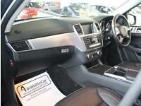 Mercedes Benz M M ML350 3.0 B/T AMG Sport 5dr Auto 4