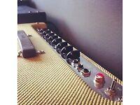 1994 American Tweed Fender Blues Deluxe