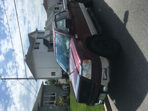2005 Ford F-150 Camionnette