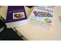 Catering books
