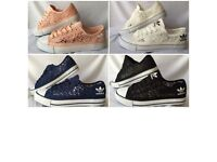 New trainers wholesale brand new boxed nets