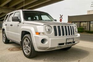 2009 Jeep Patriot Sport/North- Coquitlam Location 604-298-6161