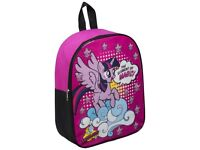 BNWT MY LITTLE PONY JUNIOR BACKPACK £6