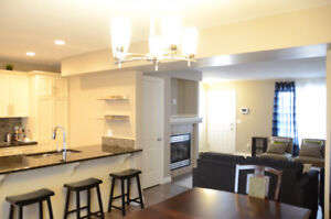 BEAUTIFUL FURNISHED 3-BDRM HOUSE FOR RENT