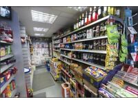 A well established Newsagents Business for sale including Freehold Property.