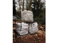Seasoned Softwood Logburner Logs