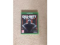 Call of Duty Black Ops 3, Xbox One