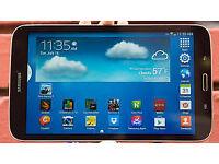 8-inch Samsung Galaxy Tab 3 - 16GB Black