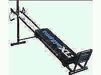 Total gym xli