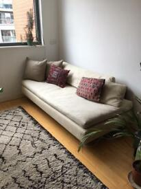 Habitat daybed style couch / sofa