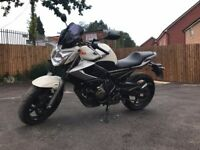 Yamaha XJ6 N ABS - 599cc, Low tax & Insurance - Ideal First Bike
