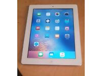 Apple iPad 2 32gb excellent condition fully working
