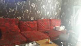 5 seater sofa good condition