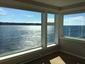 Waterfront Condominium - Top Floor
