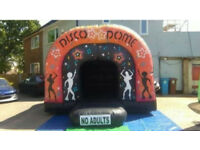 Bouncy Castle hire, mascot hire, party hire from £50