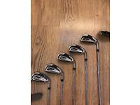 King cobra golf set
