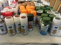 Leather Sprays