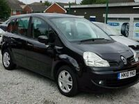 10 PLATE RENAULT GRAND MODUS 1.2 - ONLY 20K MILEAGE -- PART EXCHANGE WELCOME