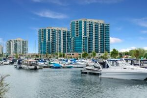 Gorgeous 1 Bed, 1 Bath Suite At The Nautica