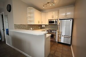 1 Aug - Fantastic Furnished 2 bedroom condo on 17th Avenue SW
