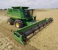 Harvest Help Wanted