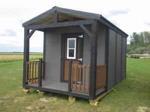 Cabins for sales