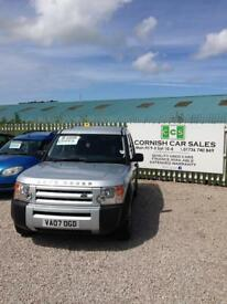 Land Rover discovery 3 tdv6 GS only 103k 12 months mot 6 months warranty