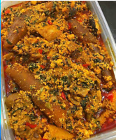 Nigerian/African Fine Dishes