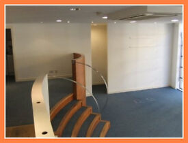 Serviced Offices in * Wapping-E1W * Office Space To Rent