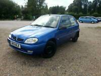 Saxo . Sale or swap for ped