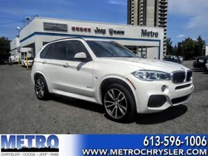 2014 BMW X5 35i - FULLY LOADED