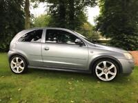 Corsa 1.2 Taxed and Tested ideal 1st Car