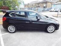 2014 BMW 2-Series 218i Luxury 5 door Petrol Estate