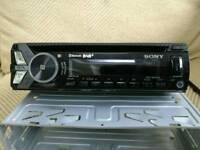 Sony MEX-n6001BD DAB/CD player car stereo head unit £80 ono