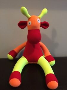 Giraffe stuffy for sale!