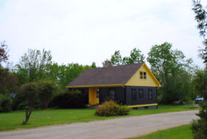 NEW PRICE on Well Maintained Home Just Off Hwy 103 at Exit 9
