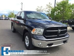 2016 Ram 1500 Outdoorsman ** DIESEL, BLUETOOTH, CAMERA**