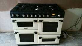 Cannon Rage style cooker