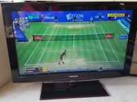 "Samsung LED 32"" Tv Television"