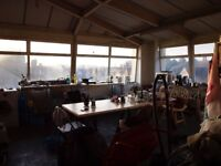 Warehouse conversion 2 single room in Hither Green !