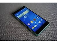 SONY Z3 COMPACT OPEN TO ANY NETWORK