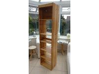 Ikea Trofast Pine Shelving Storage Unit