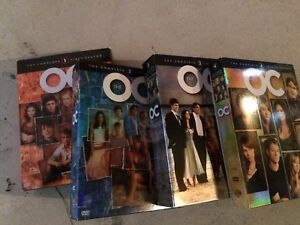 The OC - Complete Series Set