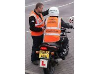 *updated Ad* One to one motorbike lessons in the Wiltshire area