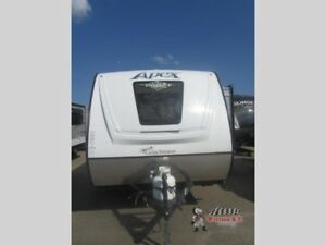 2018 Coachmen RV Apex Nano 193BHS