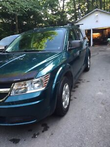 Dodge journey 2009 Nego