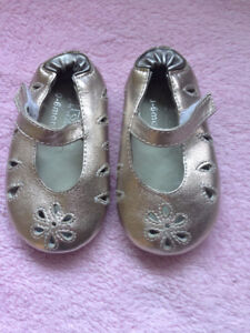 0-6 month new adorable mary janes